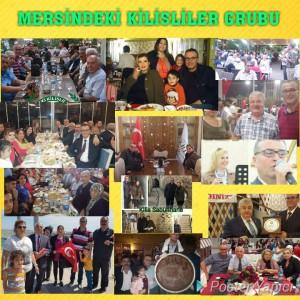Mersin'deki Kilisliler Grubu