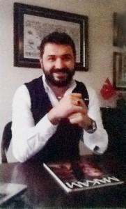 Mehmet Şerif Sağıroğlu