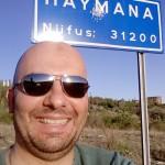 Haymana-2