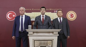 chp milletvekili istifa