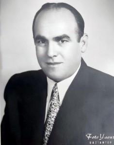 M. Ali Demir