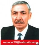 Mehmet Nacar